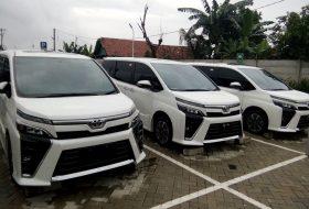 Promo Toyota Voxy